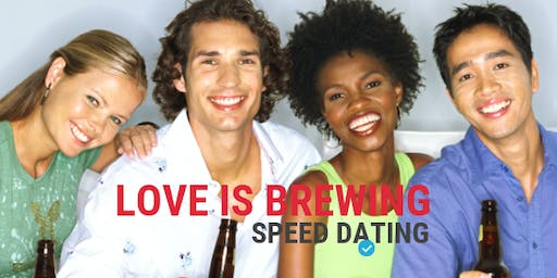 Speed dating i nc