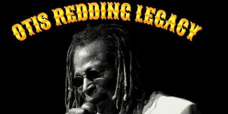 Otis Redding Legacy tickets