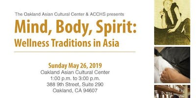 Mind, Body, Spirit: Wellness Traditions in Asia