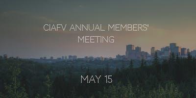 CIAFV Annual Members\
