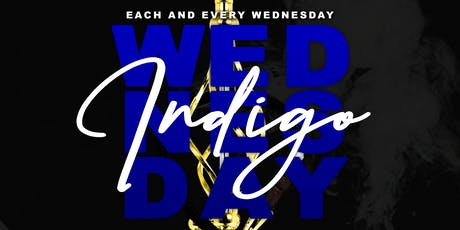 Indigo Wednesdays - Hookaholixx Miami tickets