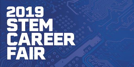 2019 STEM Career Fair