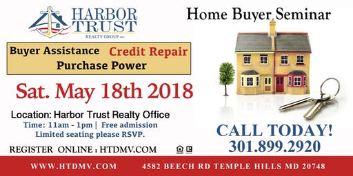 Columbia, MD First Time Home Buyer Events   Eventbrite