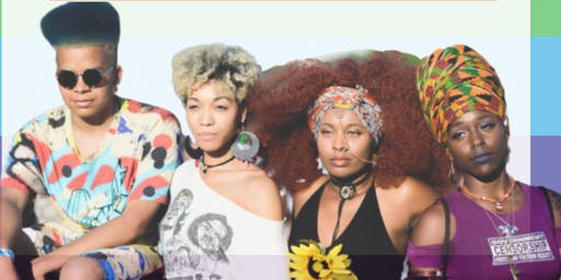 AFROCENTRIC 2.0 - An Empowerment Event for People of Colour