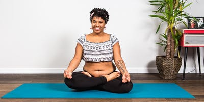 Safe Spaces Yoga Series: Yoga for Black Bodies