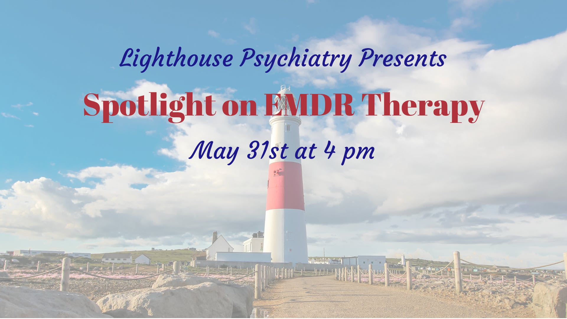Spotlight on EMDR Therapy