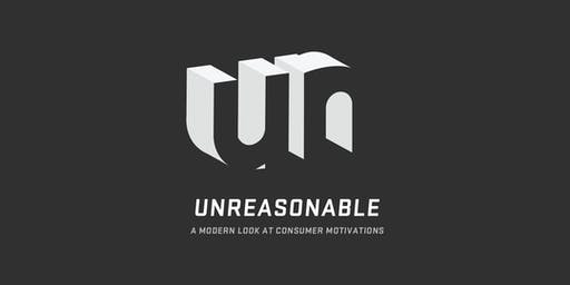 UNREASONABLE presented by Young & Laramore