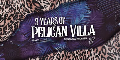 5 Years of Pelican Villa | Day & Night Event