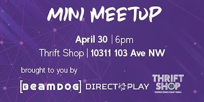 Mini Meetup 2!