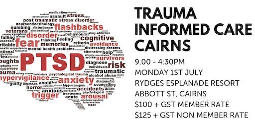 Trauma Informed Care CAIRNS