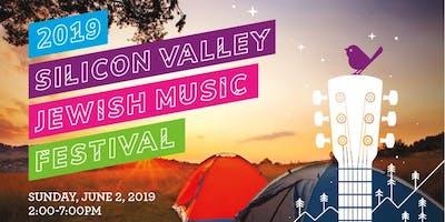 Silicon Valley Jewish Music Festival 2019