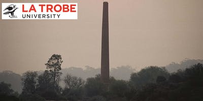 Discovering History Seminar: Contstruction and Near-Destruction The Beehive Chimney and its Bendigo - Maldon Connections