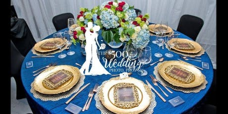 Summer Bridal Show: Presented by The $500 Dollar Wedding Photo Pros tickets