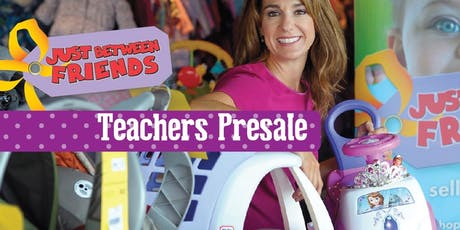Lakeland JBF Teacher's Presale Fall 2019 tickets