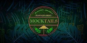 2019 Hawaii's Best Mocktails