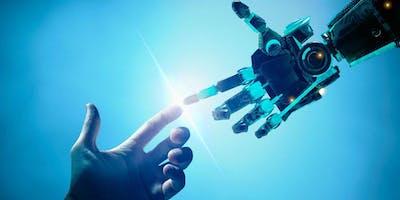 Artificial Intelligence & Autonomous Vehicles Summer Day Camp