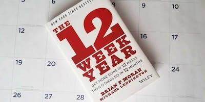 12 Week Year - Achievement Accelerator Workshop