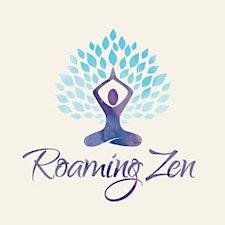 Roaming Zen logo