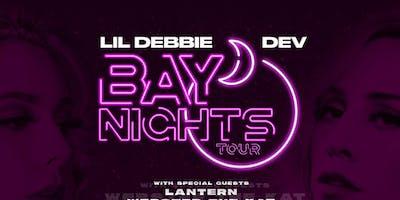 Lil Debbie / DEV @ Holy Diver