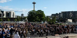Amazon Symphony Orchestra of Seattle Spring Concert -...