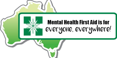 Mental Health First Aid - 2 Day Training Course