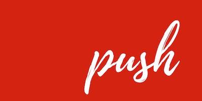 PUSH - O início de uma nova Jornada