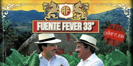 2019 Fuente Fever at Lord Puffer Cigars - Saturday, August 17th (12 - 10PM) tickets
