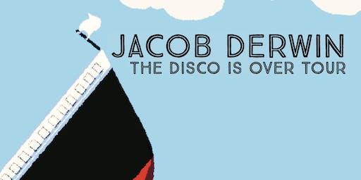 Jacob Derwin LIVE at Elkins Central