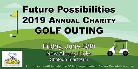 FP 2019 Golf Outing tickets
