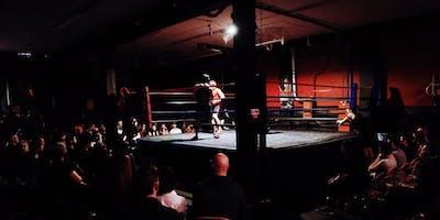 Evolv Fight Night Round VI