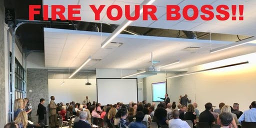 FIRE YOUR BOSS - REAL ESTATE INVESTING