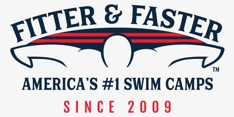2019 Summer Swim Camp Series - Waterford, MI tickets