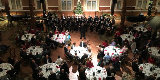 The New Holland Band's 8th Annual Holiday Pops Concert