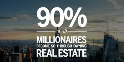 San Diego--Learn to Invest in Real Estate-- Get out of the Rat Race