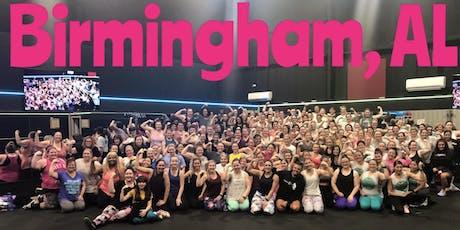 Dance2Fit Class with Jessica James near Birmingham, AL on 8/2/19 @7:30pm tickets