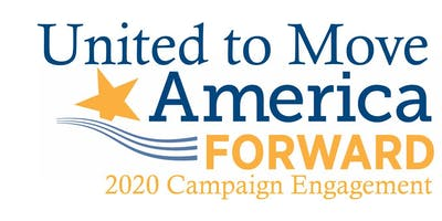 United to Move America Forward: 2020 Campaign Policy Roundtables