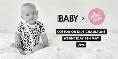 Cotton On Baby x The Midwife Mumma
