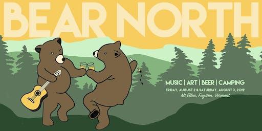 Bear North Music Fest