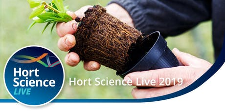 ICL Hort Science Live - Melbourne tickets