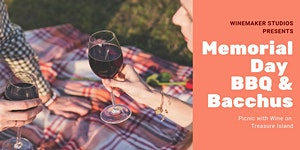 Memorial Day BBQ & Bacchus at The Winery SF