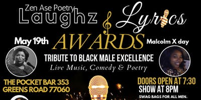 Laughz and Lyrics- Luminaries