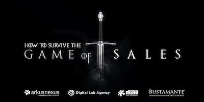 How to survive the game of sales