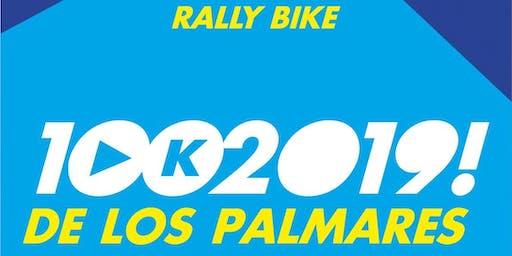 100K de los Palmares 2019 RALLY BIKE