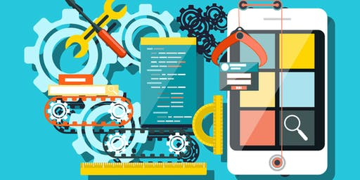 App Invention & Development