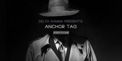 Delta Gamma Anchor Tag 2019