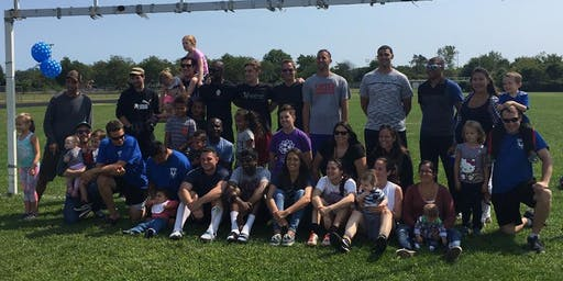 3rd Annual Baldwin Eagles Alumni Game & Picnic