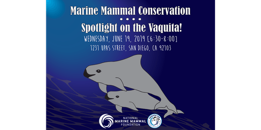 Marine Mammal Conservation - Spotlight on the Vaquita