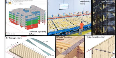 Structural Design for Mid-rise Timber Buildings - Concept to Construction