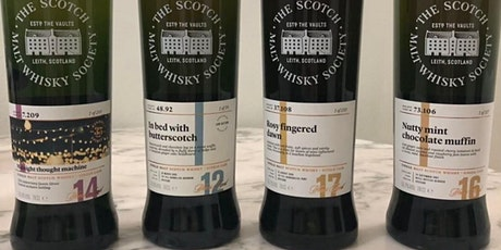 Whiskey Stories: Rare Whiskies & Comedy tickets