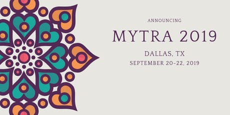 MYTRA 2019 Dallas tickets